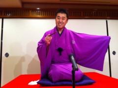 桂米多朗 公式ブログ/日本橋亭落語会 画像2