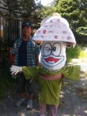 桂米多朗 公式ブログ/エコカップ多摩川いかだ下り 画像1
