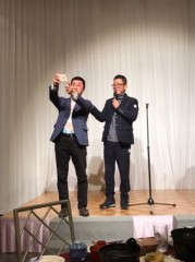 桂米多朗 公式ブログ/宮崎県延岡ライオンズクラブチャリティー寄席 画像2