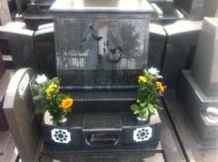 桂米多朗 公式ブログ/墓参り 画像1