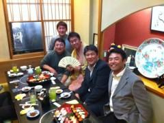 桂米多朗 公式ブログ/ 横浜高周波精密工業ゴルフコンペ 画像1