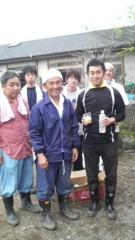 桂米多朗 公式ブログ/東松島ボランティア 画像1