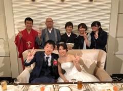 桂米多朗 公式ブログ/東京本駒込 常徳寺跡取お婿さん結婚式? 画像1