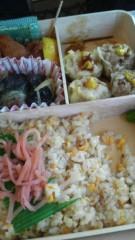 桂米多朗 公式ブログ/焼売炒飯弁当 画像2
