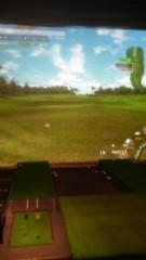 桂米多朗 公式ブログ/シュミレーションゴルフ 画像1