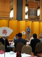 桂米多朗 公式ブログ/落語芸術協会、夏の研修会 画像1