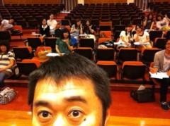 桂米多朗 公式ブログ/常磐大学落語講演 画像1