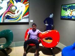 桂米多朗 公式ブログ/岡本太郎美術館 画像1