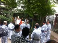 桂米多朗 公式ブログ/落語芸術協会夏期研修会 画像1