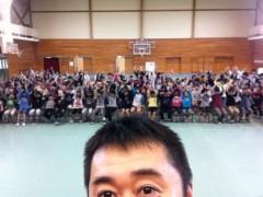 桂米多朗 公式ブログ/鳥取県小中学校巡業落語教室 画像1