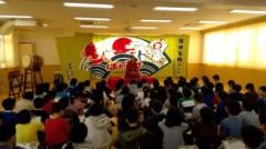 桂米多朗 公式ブログ/ラゾーナ寄席 東菅小学校落語教室 画像2