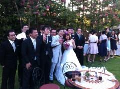 桂米多朗 公式ブログ/結婚式の司会\(^o^)/ 画像2
