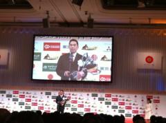 桂米多朗 公式ブログ/日本プロスポーツ大賞 画像2