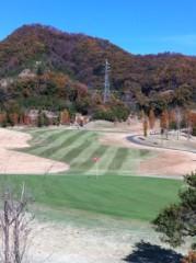 桂米多朗 公式ブログ/今年振り返りゴルフ 画像2