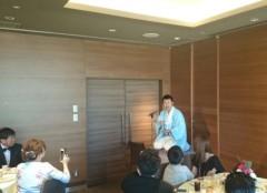 桂米多朗 公式ブログ/浅草ビューホテル結婚披露宴 下北沢魚菜 画像1