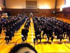 桂米多朗 公式ブログ/北海道別海町小中学校落語公演 画像2