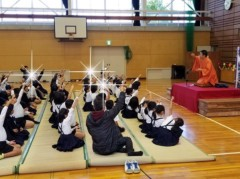 桂米多朗 公式ブログ/山口県青少年劇場はなしの伝統芸能落語 画像2