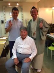 桂米多朗 公式ブログ/TBSラジオ 毒蝮三太夫 ミュージックプレゼンツ 画像3
