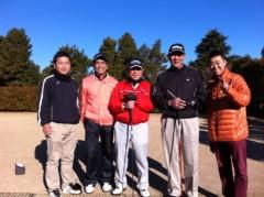 桂米多朗 公式ブログ/新春ゴルフコンペ 画像1