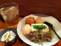 桂米多朗 公式ブログ/鳥取夕食 画像2