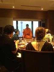 桂米多朗 公式ブログ/浅草ビューホテル結婚披露宴 画像1