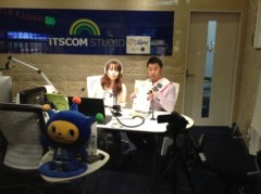 桂米多朗 公式ブログ/FMサルース出演後 画像1