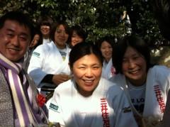桂米多朗 公式ブログ/調布深大寺節分 画像1