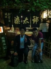 桂米多朗 公式ブログ/浅草お好み焼き染太郎 画像1