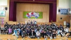 桂米多朗 公式ブログ/鳥取県小中学校巡業落語教室 画像2