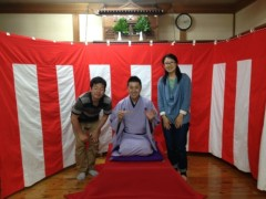 桂米多朗 公式ブログ/第22回柔道場寄席 画像1