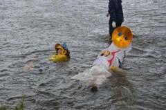 桂米多朗 公式ブログ/多摩川エコカップ2012 画像2