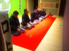 桂米多朗 公式ブログ/師匠ヨネスケと小遊三師匠 画像1