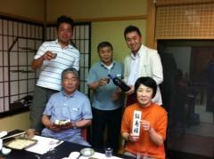 桂米多朗 公式ブログ/蕎麦匠源 画像1