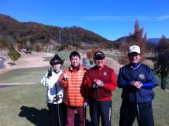 桂米多朗 公式ブログ/今年振り返りゴルフ 画像1