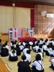 桂米多朗 公式ブログ/山口県青少年劇場はなしの伝統芸能落語 画像1