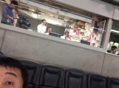 桂米多朗 公式ブログ/東京ドーム 巨人対ソフトバンク観戦 画像3