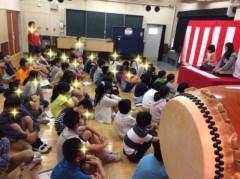 桂米多朗 公式ブログ/杉並区松庵小学校落語教室 画像2