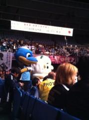 桂米多朗 公式ブログ/WBA世界フライ級タイトル戦 画像2