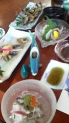 桂米多朗 公式ブログ/富山の鮎 画像1