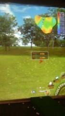 桂米多朗 公式ブログ/シュミレーションゴルフ 画像2