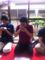 桂米多朗 公式ブログ/お香お茶会落語会 画像2