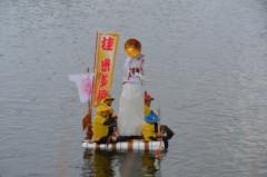 桂米多朗 公式ブログ/多摩川エコカップ2012 画像1