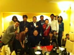 桂米多朗 公式ブログ/忘年会 画像2