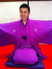 桂米多朗 公式ブログ/日本橋亭落語会 画像1