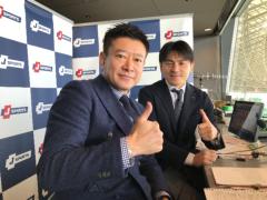 矢野武 公式ブログ/『 トップリーグ大阪 』 画像1