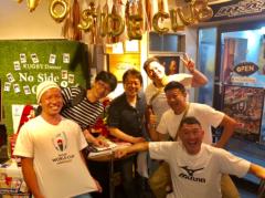矢野武 公式ブログ/『 ジャパン vsトンガ 』 画像2