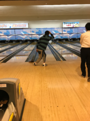 矢野武 公式ブログ/『 レッツゴーボウリング 』 画像1