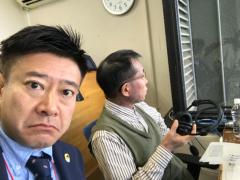 矢野武 公式ブログ/『 トップリーグ二回戦 』 画像1