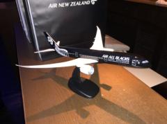 矢野武 公式ブログ/『 NZ航空ビデオ 』 画像2