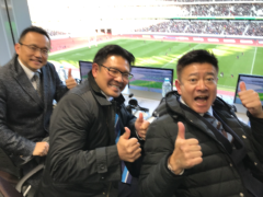 矢野武 公式ブログ/『 大学選手権決勝 』 画像3